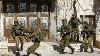 Photo of Israeli military intensifies operations in Hebron