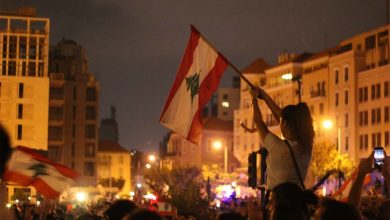Photo of Lebanon rejects the participation of an Israeli minister in border negotiations
