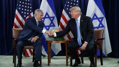 Photo of Polls in Israel show favor towards Trump