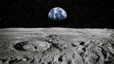 Photo of Nokia wins NASA contract to put a 4G network on The Moon.