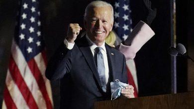 Photo of Joe Biden's priorities after assuming office