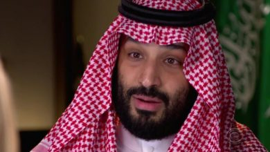 Photo of Israeli media reports reveal date of Saudi normalization with Israel