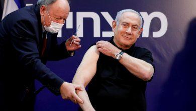 Photo of Pfizer stops corona vaccine shipments to Israel