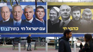 Photo of Israeli Elections – Again