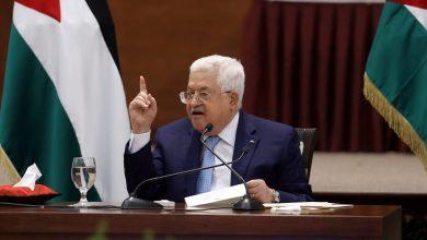 Photo of Palestinian President Mahmoud Abbas to chair a leadership meeting tonight
