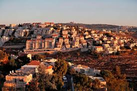 Photo of The Ministry of Foreign Affairs: Israel turns the West Bank into isolated islands
