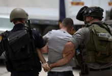 Photo of The occupation arrested a young man from Issawiya
