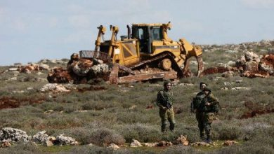 Photo of Israel to build a new settlement west of Ramallah