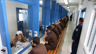 Photo of Israel issues 100 administrative detention orders against Palestinians